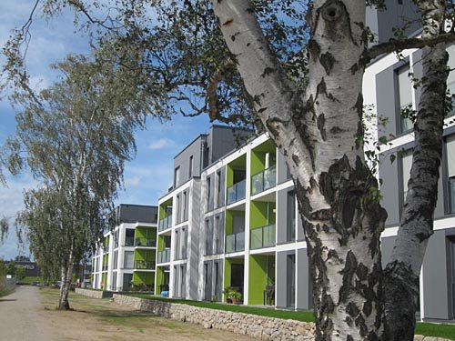 Baufeld 8, Kirchfeld Nord 2