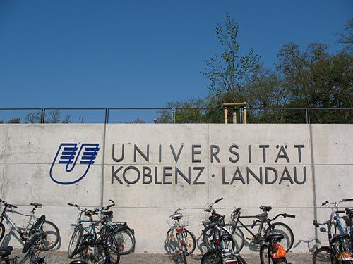 Campus Universität Landau 2