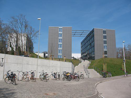 Campus Universität Landau 3