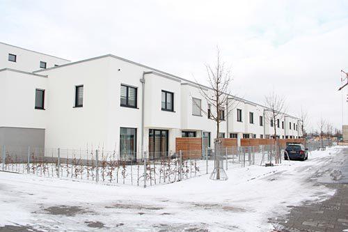 Centro Verde, Mannheim 2