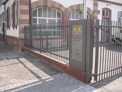 Eichamt, Karlsruhe 2