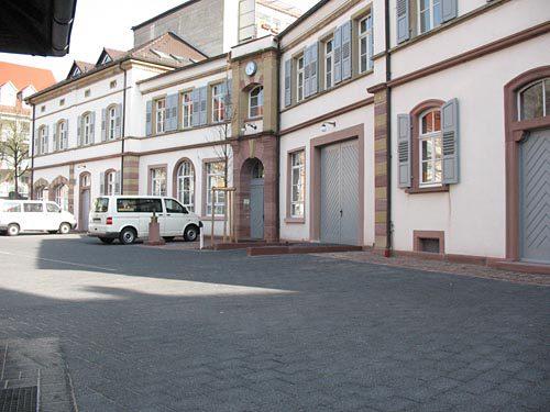 Eichamt, Karlsruhe 3