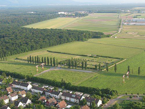 Friedhof Heidenstücker, Karlsruhe 4