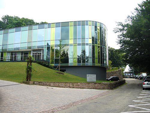 Reha-Klinik Höhenblick, Baden-Baden 2