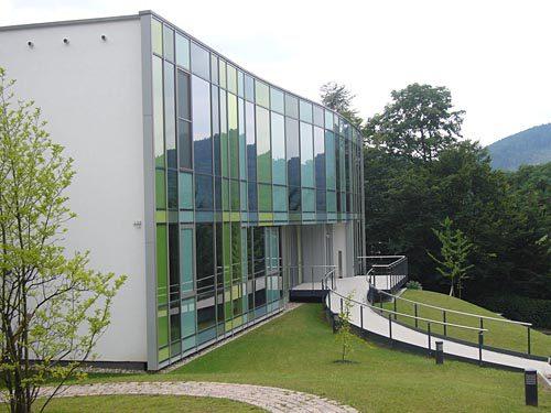 Reha-Klinik Höhenblick, Baden-Baden 3