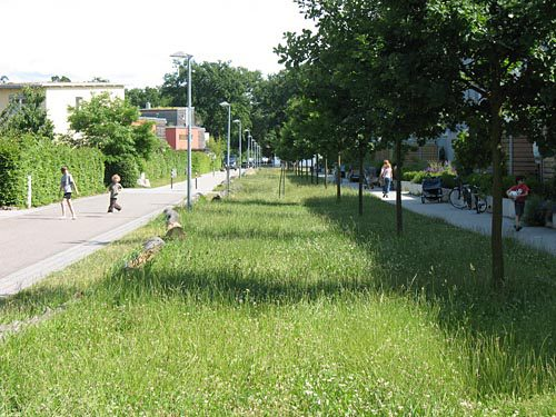 Smiley-West, Karlsruhe 3
