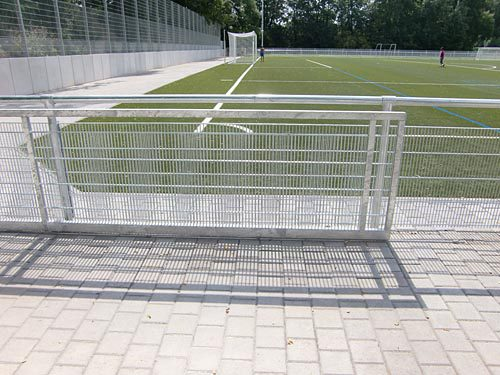 Sportanlage Bonames, Frankfurt am Main 2