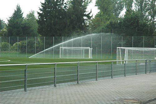 Sportanlage Bonames, Frankfurt am Main 3