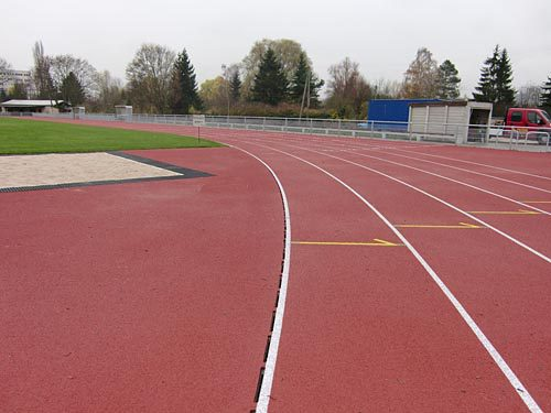 Sportanlage Seckbach-Süd, Frankfurt am Main 3