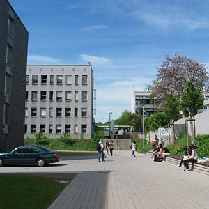 Campus Universität Landau