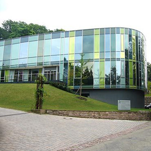 Reha-Klinik Höhenblick, Baden-Baden