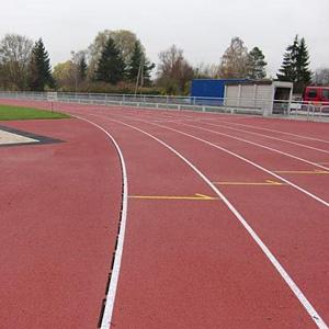 Sportanlage Seckbach-Süd, Frankfurt am Main