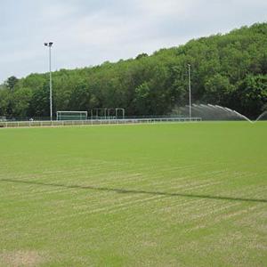 Sportplatz Gondelsheim